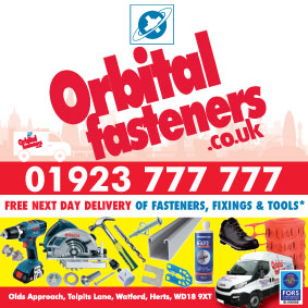 orbital fasteners