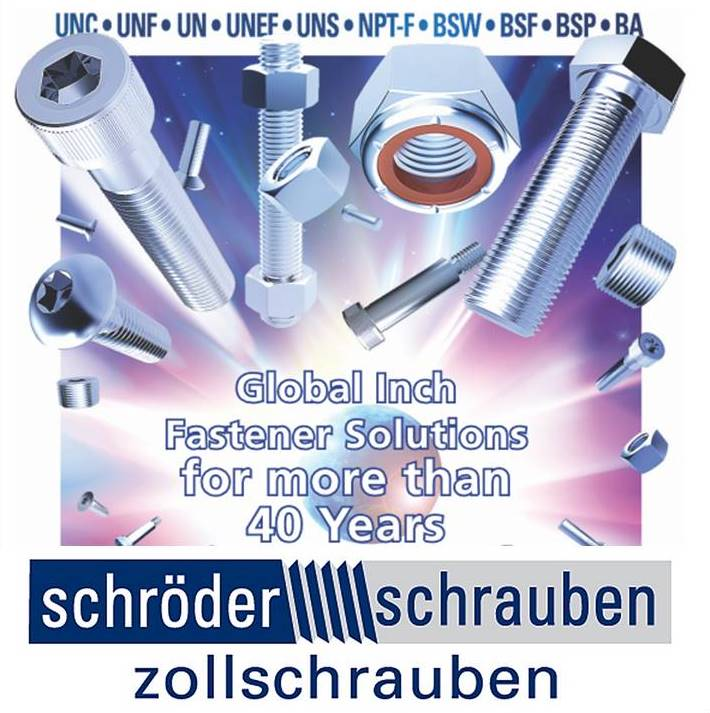 Fastenerdata - DISTRIBUTORS GERMANY 11e - Fastener Specifications
