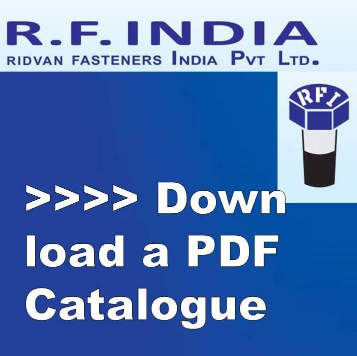 R F INDIA