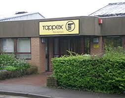 TAPPEX BUILDING