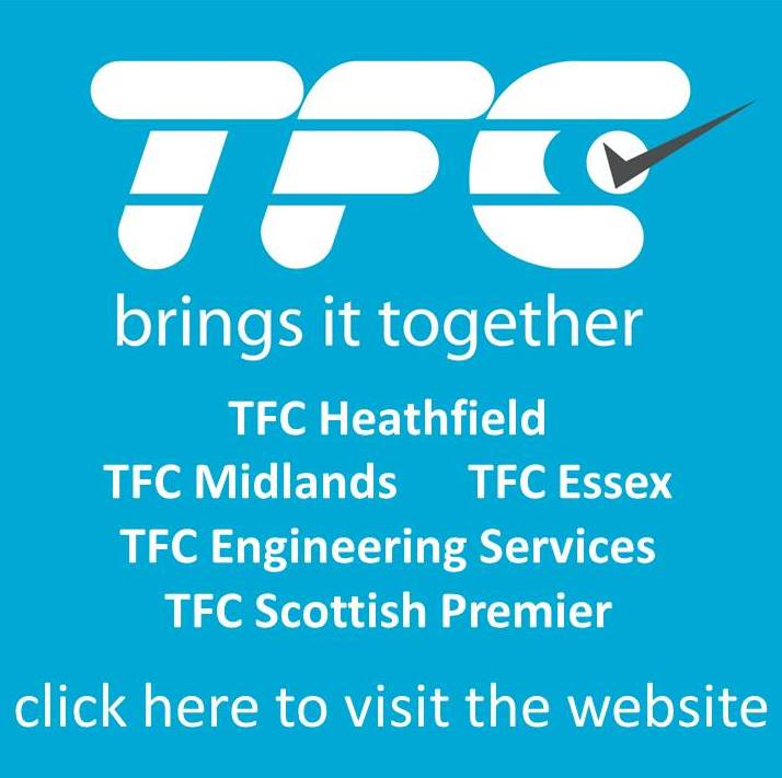 TFC FASTENER DISTRIBUTION