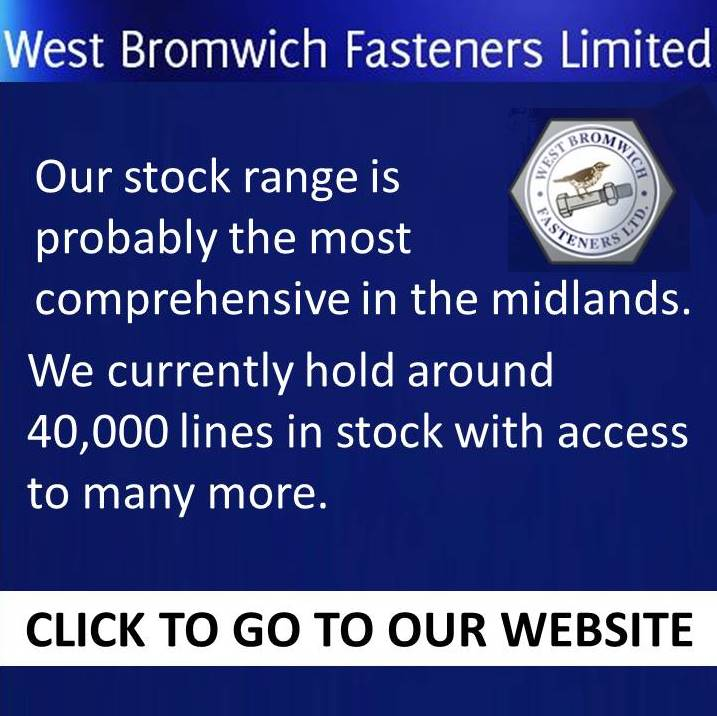 west bromwich fasteners