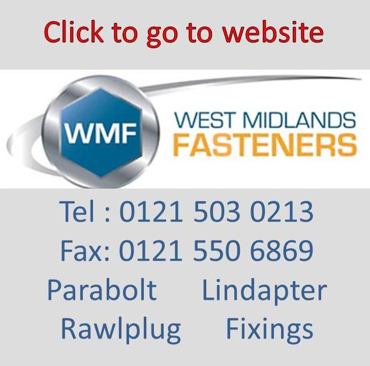 West midland fasteners