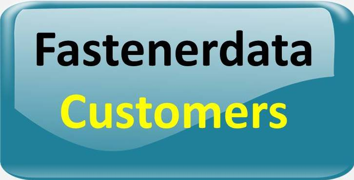 CUSTOMERS FASTENERDATA