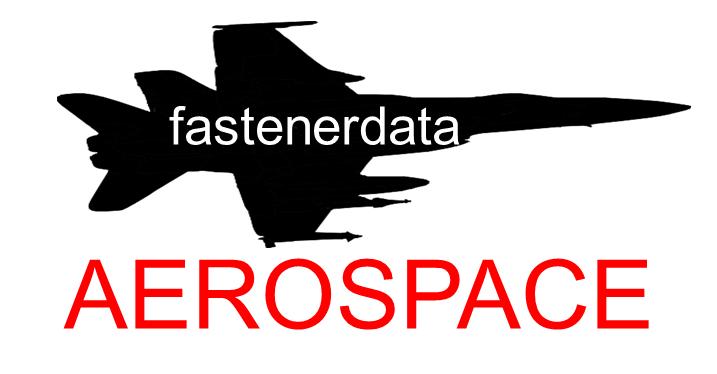 AEROSPACE FASTENERS