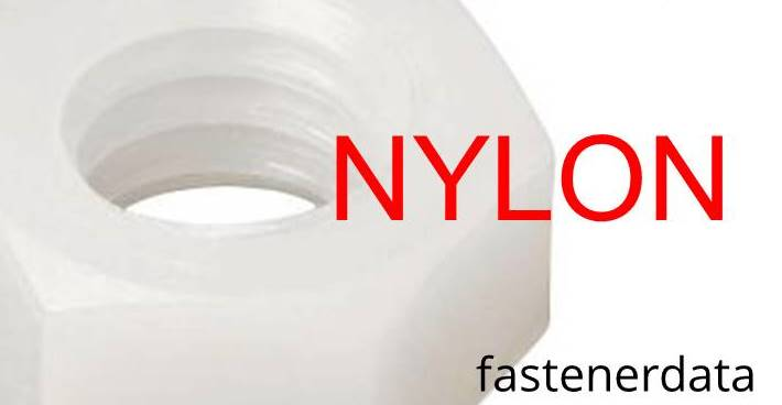 NYLON & PLASTIC FASTENERS