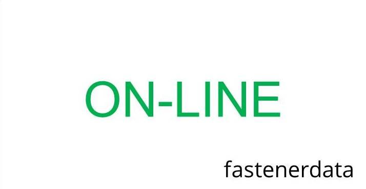 ON LINE FASTENER SHOP