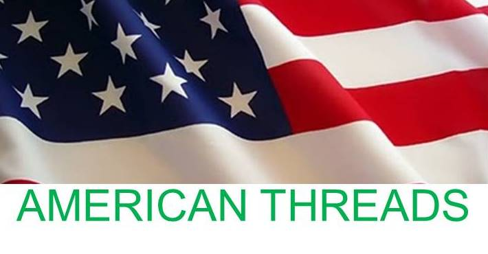 AMERICAN THREAD SUPPLIERS