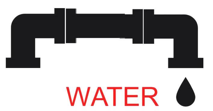 WATER FASTENERS FLANGE