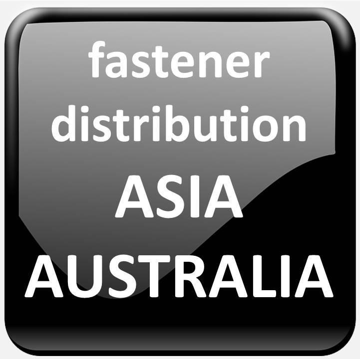 FASTENER DISTRIBUTOR AUSTRALIA ASIA