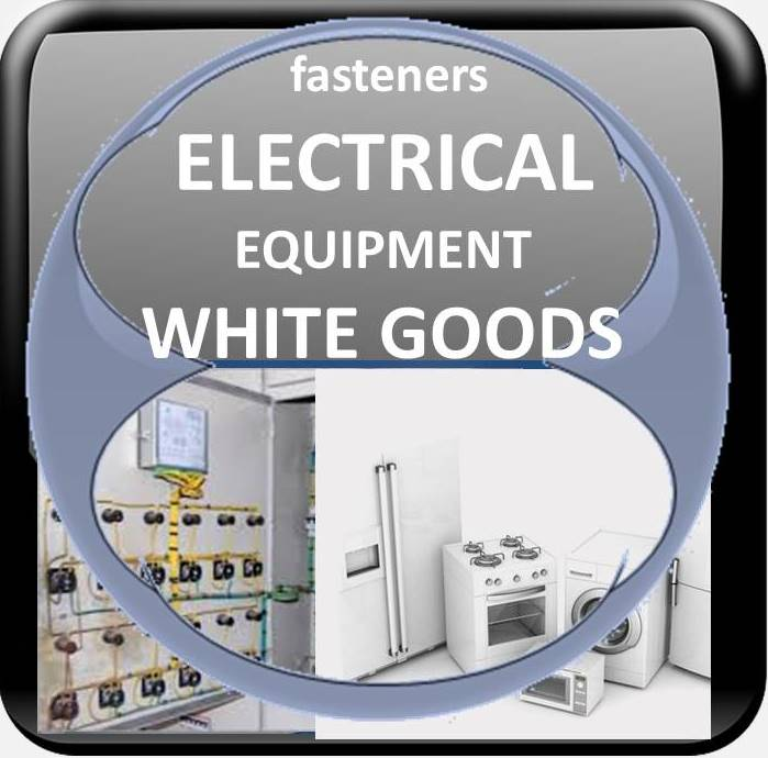 ELECTRICAL EQUIPMENT & WHITE GOODS