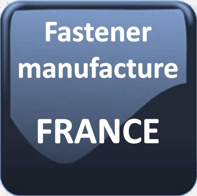 FASTENER MANUFACTURE FRANCE