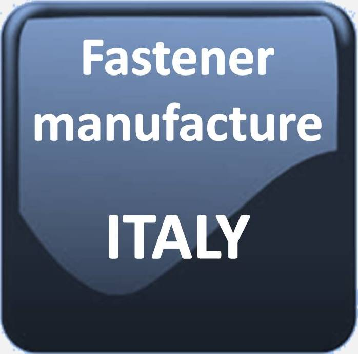 FASTENER MANUFACTURE ITALY