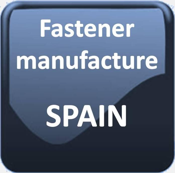 FASTENER MANUFACTURE SPAIN