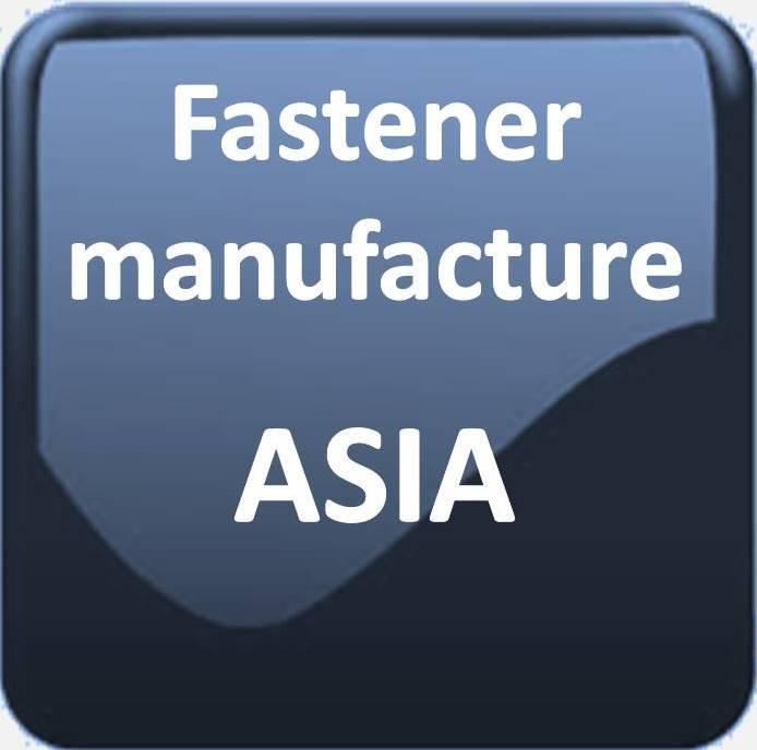 ASIA FASTENER MANUFACTURERS