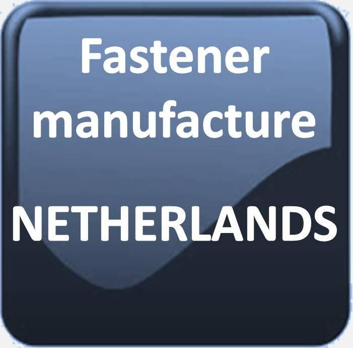 NETHERLANDS FASTENER MANUFACTURING
