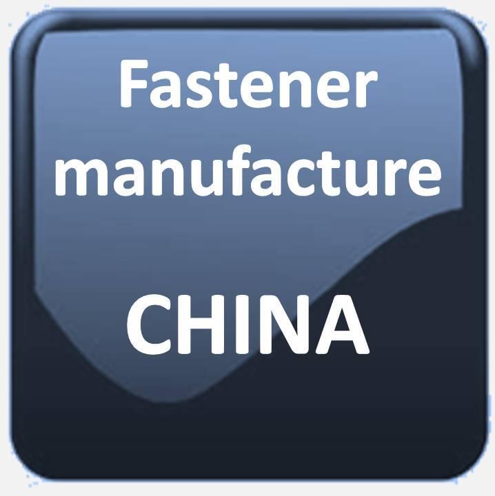 FASTENER MANUFACTURE CHINA