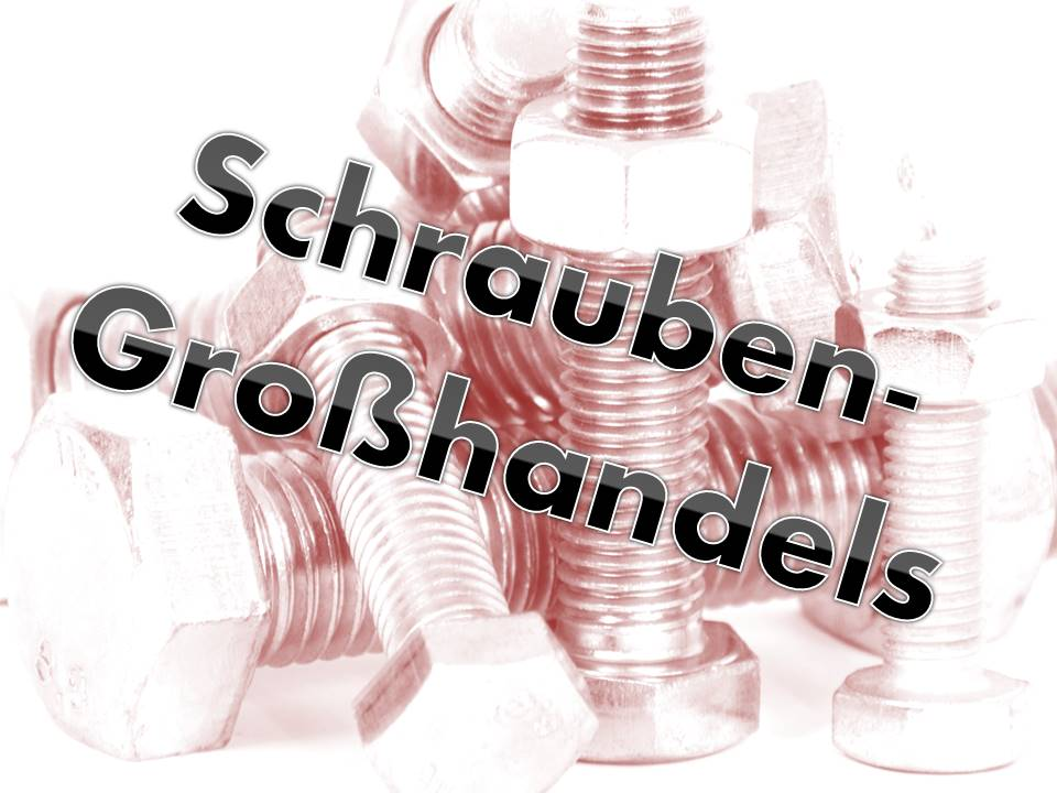 GERMAN FASTENER DISTRIBUTORS