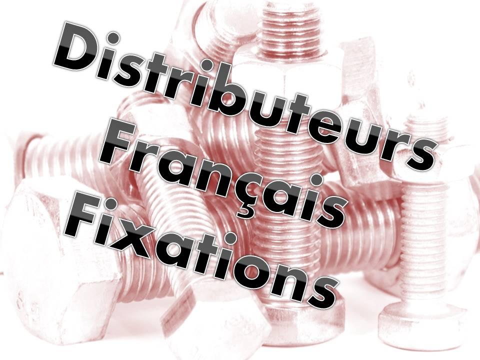FASTENER DISTRIBUTION IN FRANCE