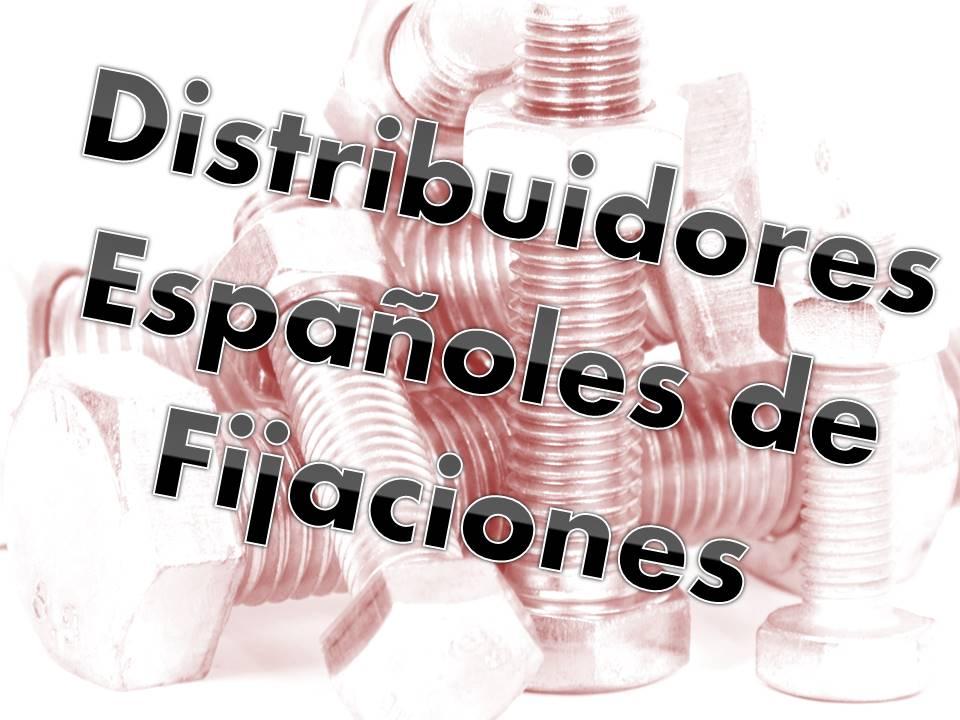 FASTENER DISTRIBUTION IN SPAIN