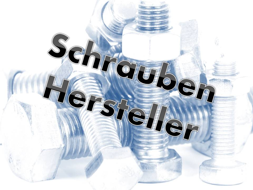 FASTENER MANUFACTURING IN GERMANY
