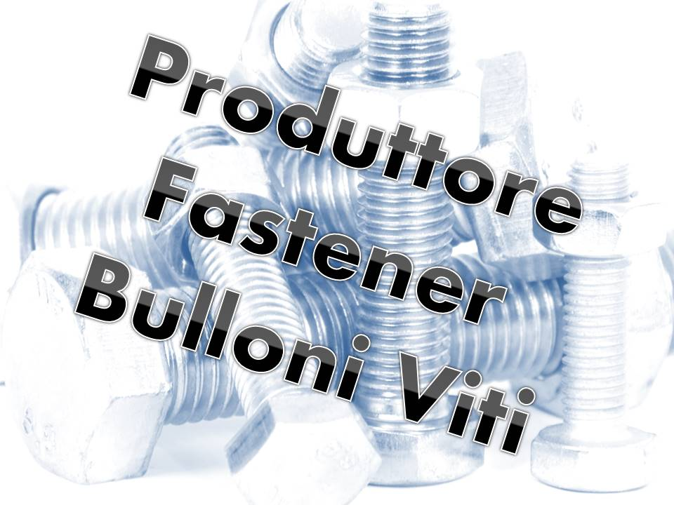 ITALIAN FASTENER MANUFACTURING
