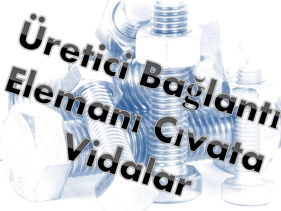 Fastenerdata - 12B-MAN 340 TURKEY - Fastener Specifications
