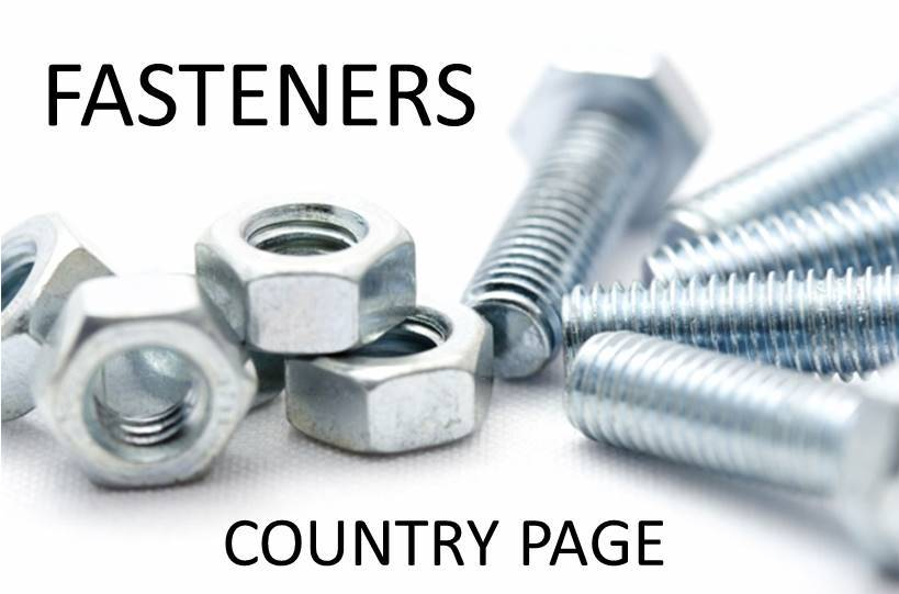 AMERICAN FASTENERS