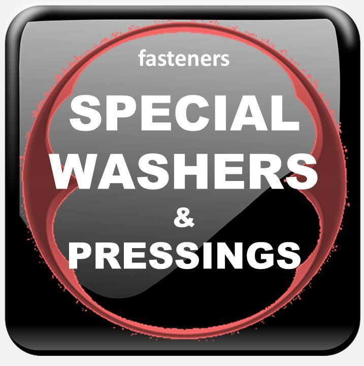 WASHERS AND PRESSINGS