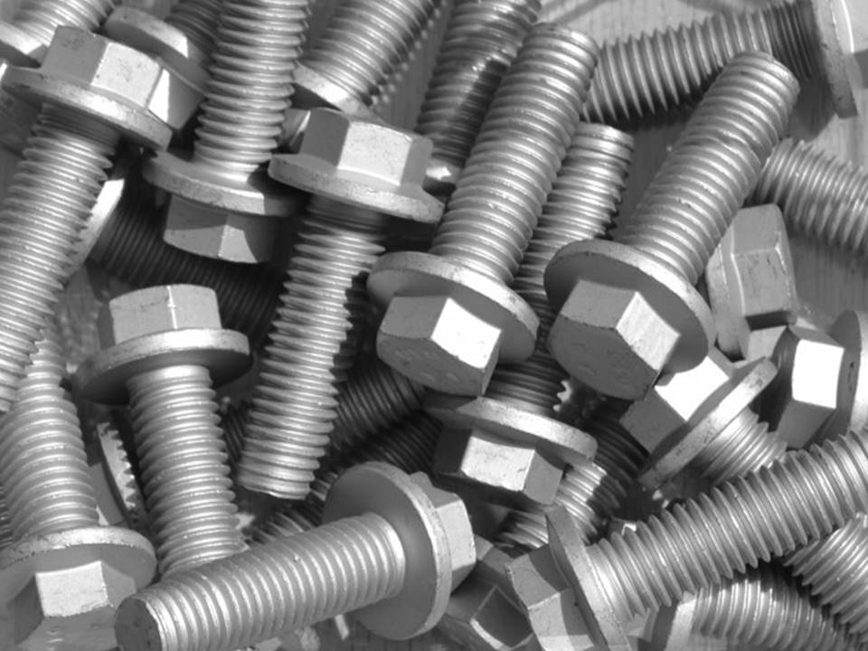 ZINC FLAKE FASTENER COATINGS