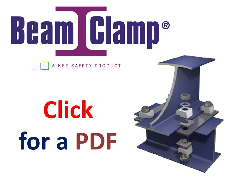 BEAM CLAMP