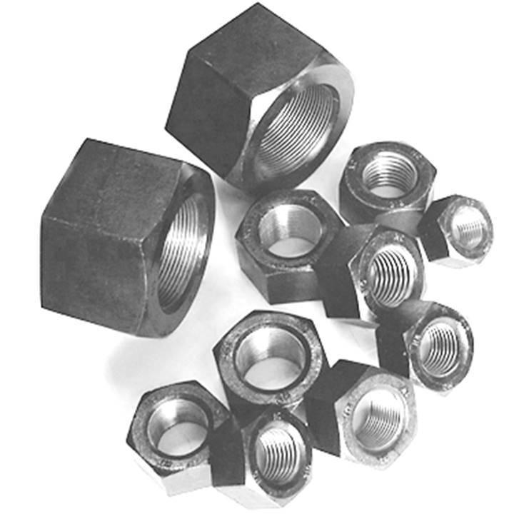 phosphated fasteners