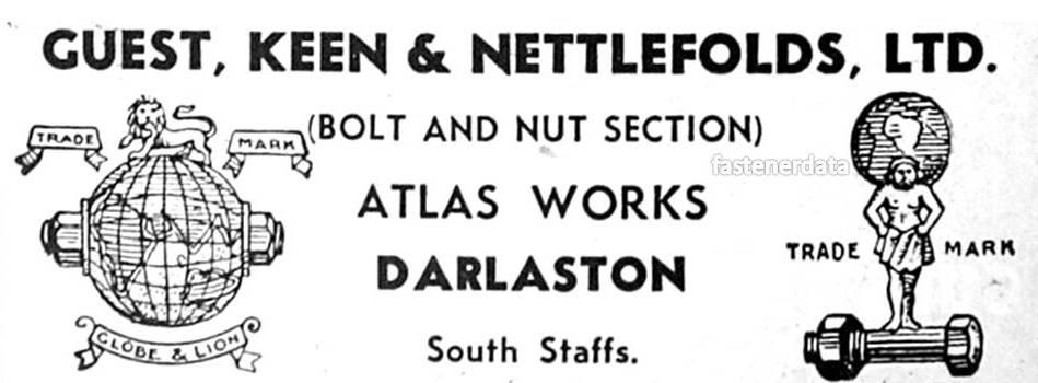 Guest keen and nettlefold