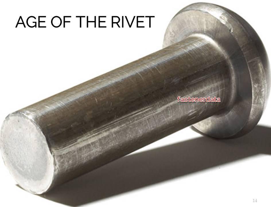 SOLID RIVET