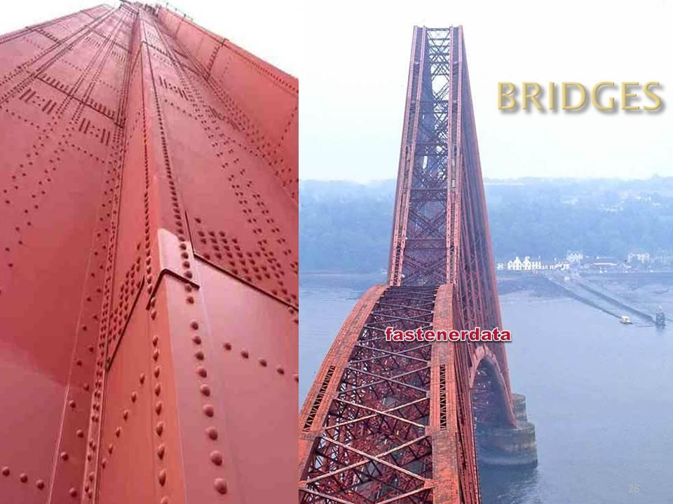 WIDE SPAN BRIDGES