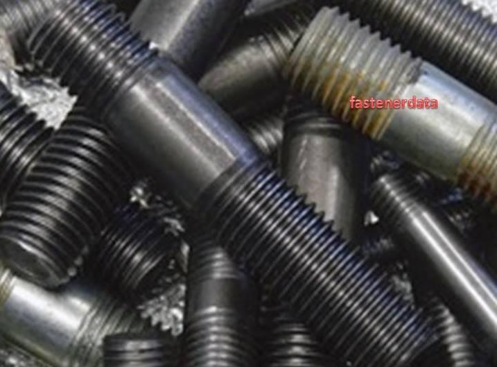 fasteners ENGINEERS STUDS