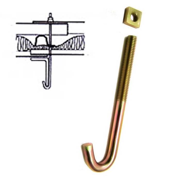 Fastenerdata Fasteners Made From Bent Bar Hook Cp 56