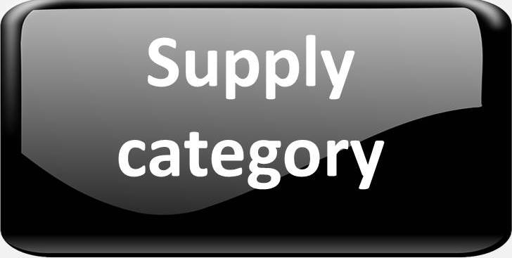 Supply category