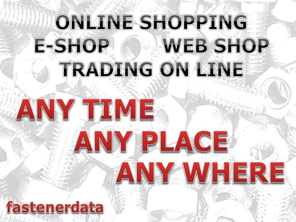 e shop trading on line