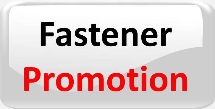 FASTENER SALES PROMOTION