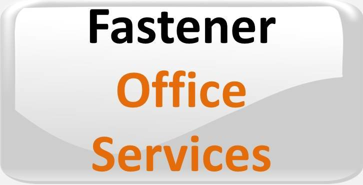 office fastener services