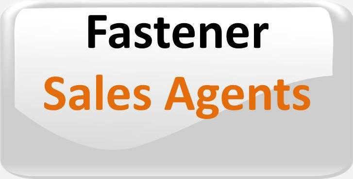 FASTENER SALES AGENTS