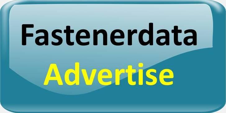 promote your company on fastenerdata
