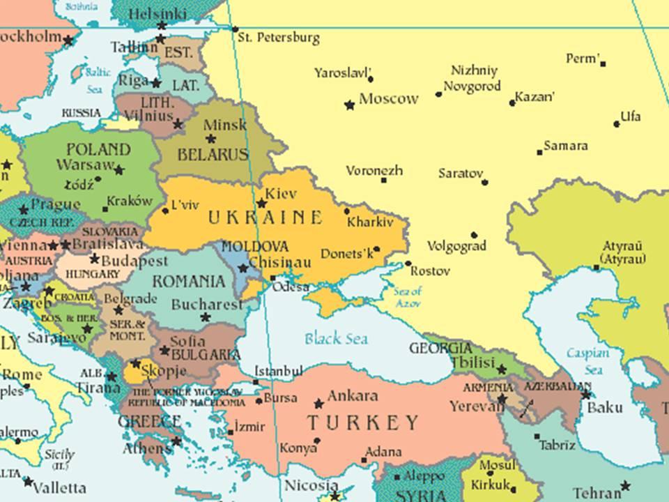 FASTENER MANUFACTURE EAST EUROPE TURKEY