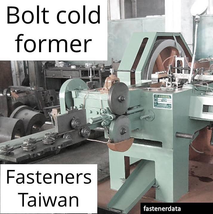 TAIWAN FASTENERS