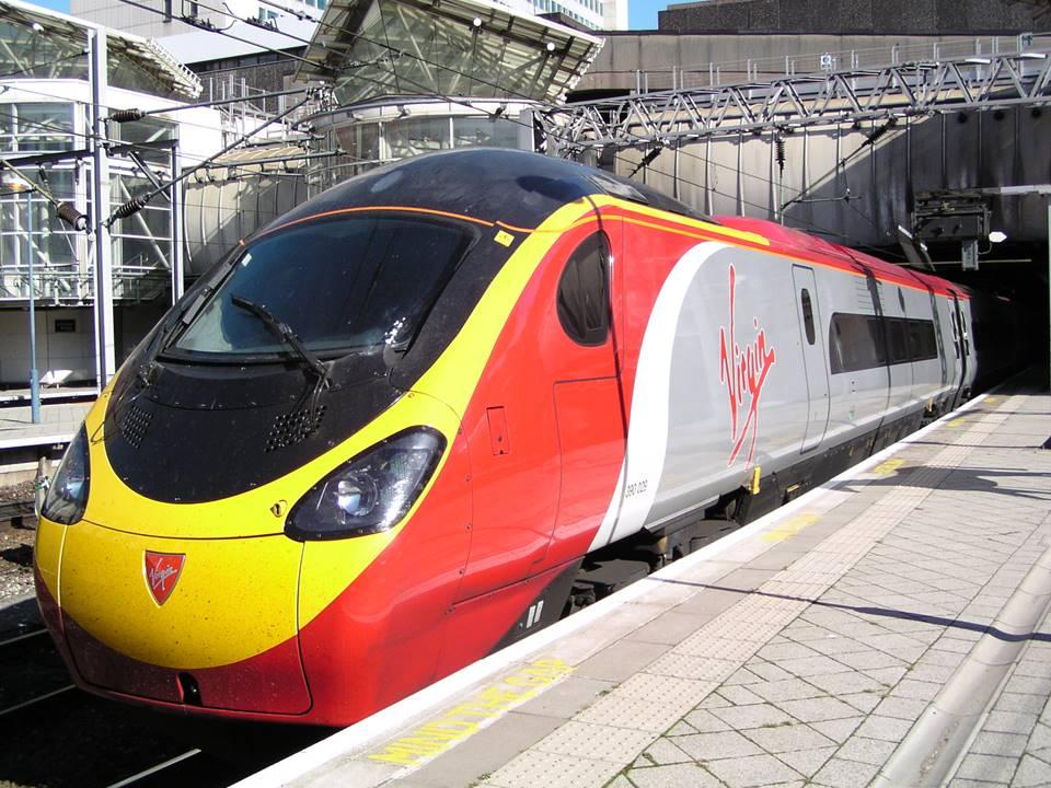 fasteners railway