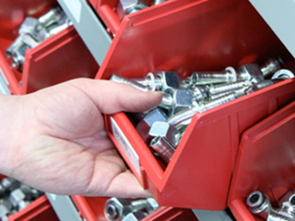 vendor managed fastener systems