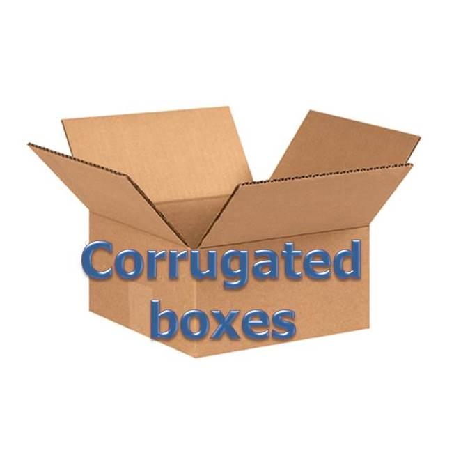 fastener corrugated boxes