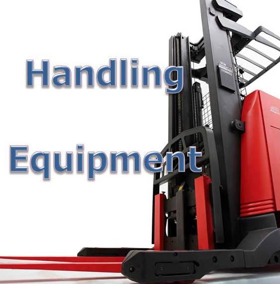 fastener handling equipment