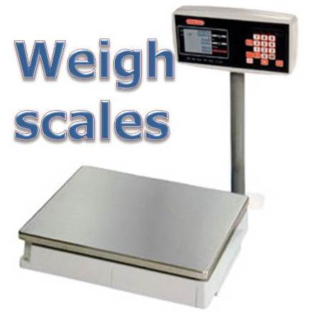 fastener weigh and counterbalance scales